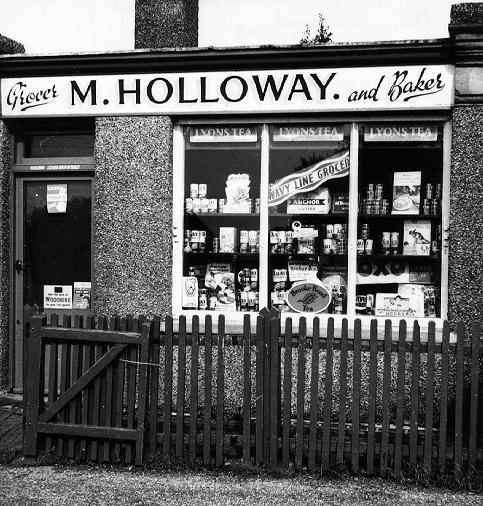 Holloway Stores