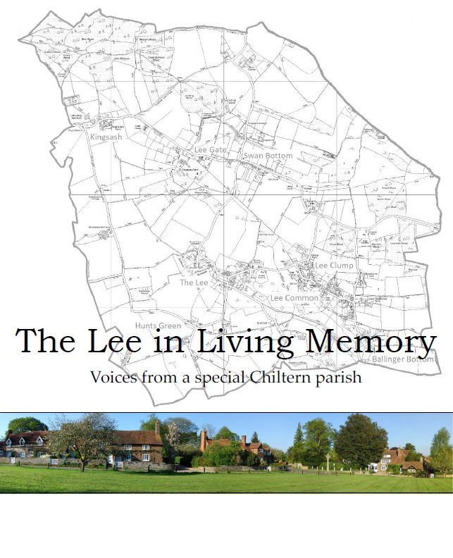 The Lee in Living Memory book